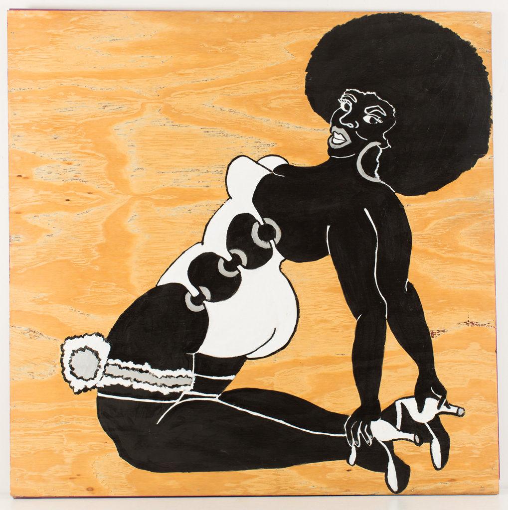 Wanda Ewing, Artist